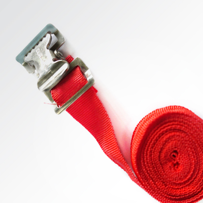 Lashing Strap w/Clip Buckle