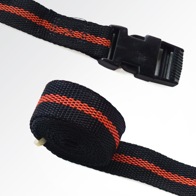 Lashing Strap w/side release Buckle